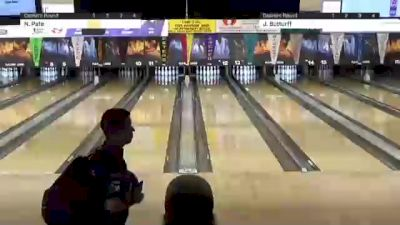 Replay: Lanes 11-12 - 2021 PBA Bowlerstore.com Classic - Round Of 8