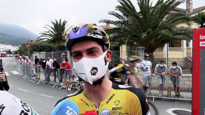 Will Sepp Kuss Have His Vuelta a España Chance?
