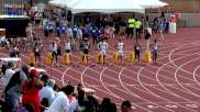 High School Boys' 100m 5A, Finals 1