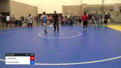 66 kg 7th Place - Millie Azlin, OK vs Emma Villa, WA