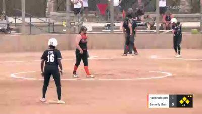 Beverly Bandits vs. Hotshots Premier H - 2021 PGF National Championships 14U Premier