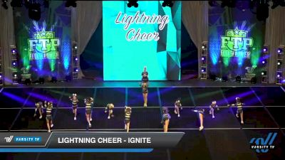 Lightning Cheer - Ignite [2020 L2 Youth Day 1] 2020 Feel The Power East