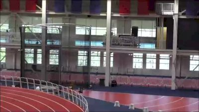 Full Replay - VHSL Indoor Championships | Class 1-2 - Shot Put - Mar 3, 2021 at 12:00 PM CST