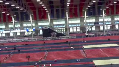 Full Replay - VHSL Indoor Championships | Class 1-2 - Long Jump/Triple Jump - Mar 3, 2021 at 12:00 PM CST