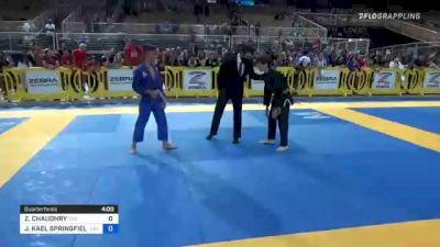 SHANE SHUSTER vs VINCENT ERNEST LAVOIE 2021 Pan Kids Jiu-Jitsu IBJJF Championship