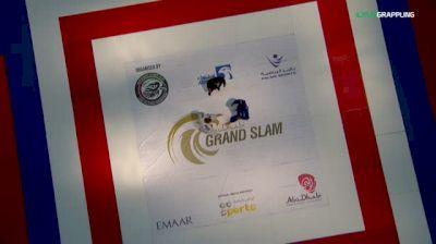 Lukasz Gustaw Michalec vs Rafael De Lima 2018 Abu Dhabi Grand Slam Los Angeles