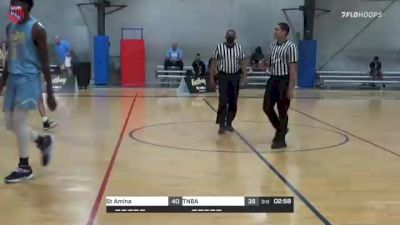 Team Loyalty vs. Grindhouse - 2021 AAU Boys World Championships (14U/8th Grade)