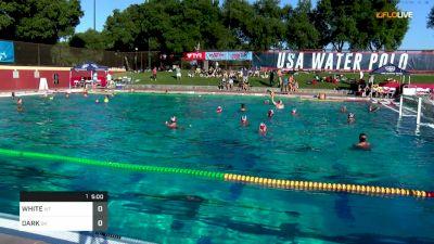 USA Water Polo National Jr Olympics- Baker | 7.23.18. | Part 1