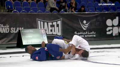 Donghwa Choi vs Ricardo Evangelista King of Mats Moscow