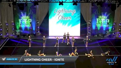 Lightning Cheer - Ignite [2020 L2 Youth Day 2] 2020 Feel The Power East