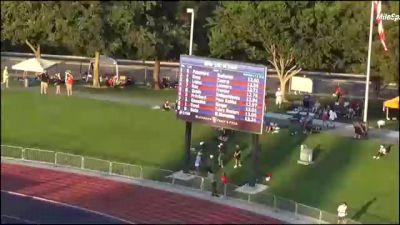 Girls' 100m, Finals 2