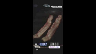 Alison Scudds 18.1 Instagram Takeover