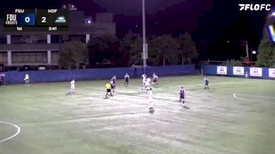 Replay: Fairleigh Dickinson vs Hofstra | Sep 21 @ 7 PM