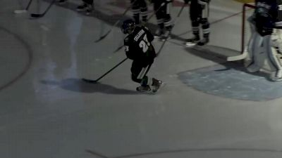 Full Replay - Providence vs AIC | Atlantic Hockey