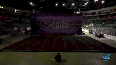 True Allstars - Trinity [2021 L4.2 Senior] 2021 Coastal: The Garden State Battle