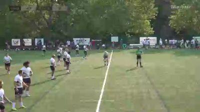 Herriman vs. St. Ignatius - 2021 Boys HS Nationals