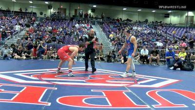 170 Final, Greyden Penner, MO vs Gavin Kane, GA