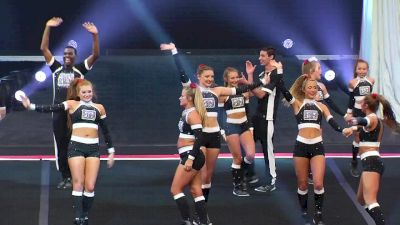 Southern Athletics - Pride5 [2019 L5 Small Senior Restricted Coed Wild Card] 2019 The D2 Summit