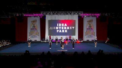 IDEA Monterrey Park [2019 Intermediate High School Open Finals] NCA Senior & Junior High School National Championship
