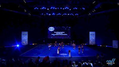 Sacred Heart Academy [2019 Small Varsity Division II Prelims] 2019 UCA National High School Cheerleading Championship
