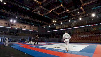 Kaynan Duarte vs Renato Cardoso Abu Dhabi World Professional Jiu-Jitsu Championship
