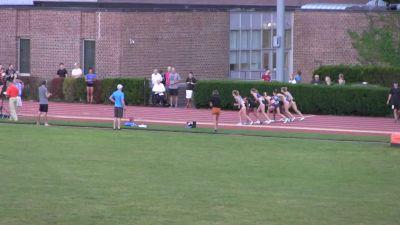 Women's 3k Steeplechase