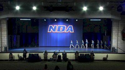 Pivot Performance Arts Kardia [2021 Junior Contemporary/Lyrical Day 2] 2021 NDA All-Star National Championship