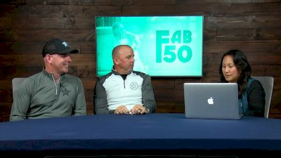 How To Balance Technique And The Mental Game | FAB 50 Show