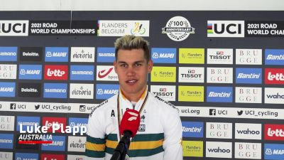 Luke Plapp: 'I'll Reflect On This And Be Pretty Happy'
