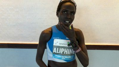 Aliphine Tuliamuk Eyes The U.S. Trials After Houston Half