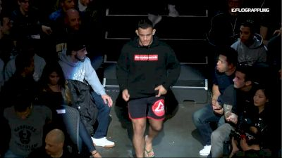 Pedro Marinho vs Jon Blank KASAI Pro 5