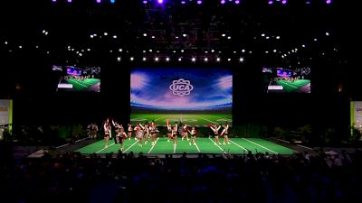 San Diego State University [2019 All Girl Division IA Game Day Finals] UCA & UDA College Cheerleading and Dance Team National Championship