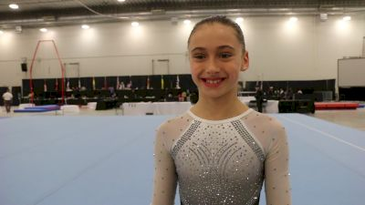 Interview: Alicia Wendland - 2019 Canadian Championships