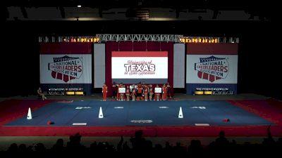 UTSA [2019 Coed Cheer Division IA Prelims] 2019 NCA & NDA Collegiate Cheer and Dance Championship