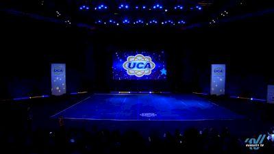 Nease High School [2019 Small Varsity Division II Prelims] 2019 UCA National High School Cheerleading Championship