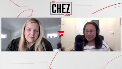 What You Should Know About Coach Piper Ritter | Ep 16 The Chez Show With Sara Groenewegen
