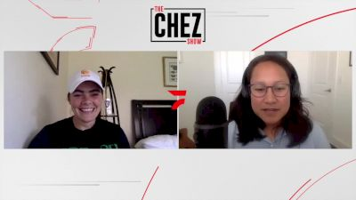 Athletes Unlimited Updates | Episode 11 The Chez Show With Gwen Svekis