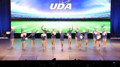 Bishop O'Connell High School [2020 Medium Game Day Semis] 2020 UDA National Dance Team Championship