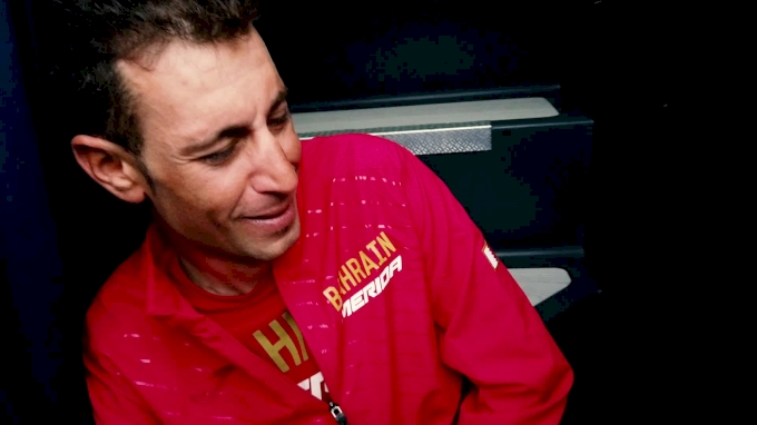 Nibali: All Or Nothing In Giro
