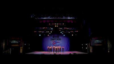Smithtown HS West Varsity Whisperettes [2019 Medium Varsity Team Performance Finals] 2019 NDA High School Nationals