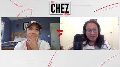Being A Better Listener | Ep 15 The Chez Show With Francesca Enea-Bruey