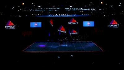 Fearless Athletics - Adrenaline [2021 L4 Senior - Small Finals] 2021 The D2 Summit