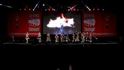 Apex Cheer Athena [2019 L4 Small Senior Day 2] 2019 NCA All Star National Championship