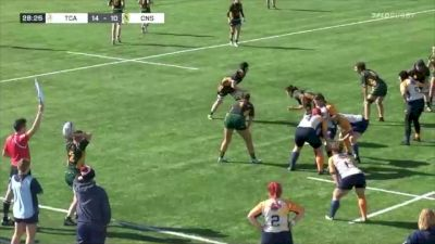Best Day 2 Tries From The WPL Championships