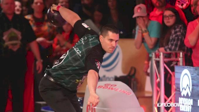 Sweep The Rack S01E06: Ryan Ciminelli