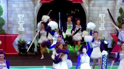 Dutchtown High School [2020 Large Game Day Division I Finals] 2020 UCA National High School Cheerleading Championship