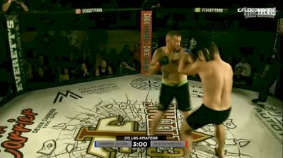 Andrew Jacobs At Cage Titans 45