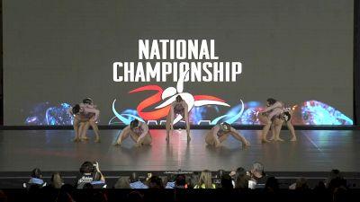 Sachem North High School [2020 Small Varsity Jazz Finals] 2020 NDA High School Nationals