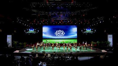 Wichita State University [2020 Open Coed Game Day Finals] 2020 UCA & UDA College Nationals