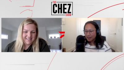 Generations Of Softball Players | Ep 16 The Chez Show With Sara Groenewegen